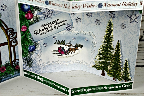 Joann-Larkin-Christmas-Envelope-Card-Closeup