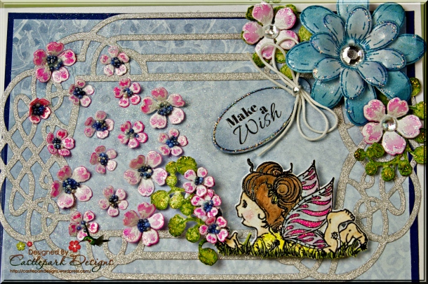 joann-larkin-wildwood-cottage-make-a-wish-closeup