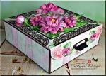 Just For You 3D Sewing Box