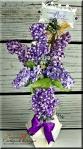3D Lilac Vase