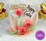Mad Hatters Easter Treat Box